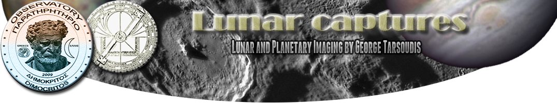 lunar captures